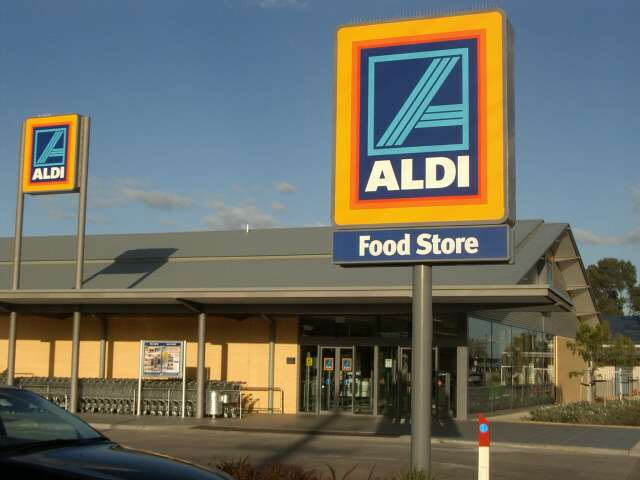 Too Proud to Shop at the Discount Grocery Store Aldi | See ... Aldi Locations