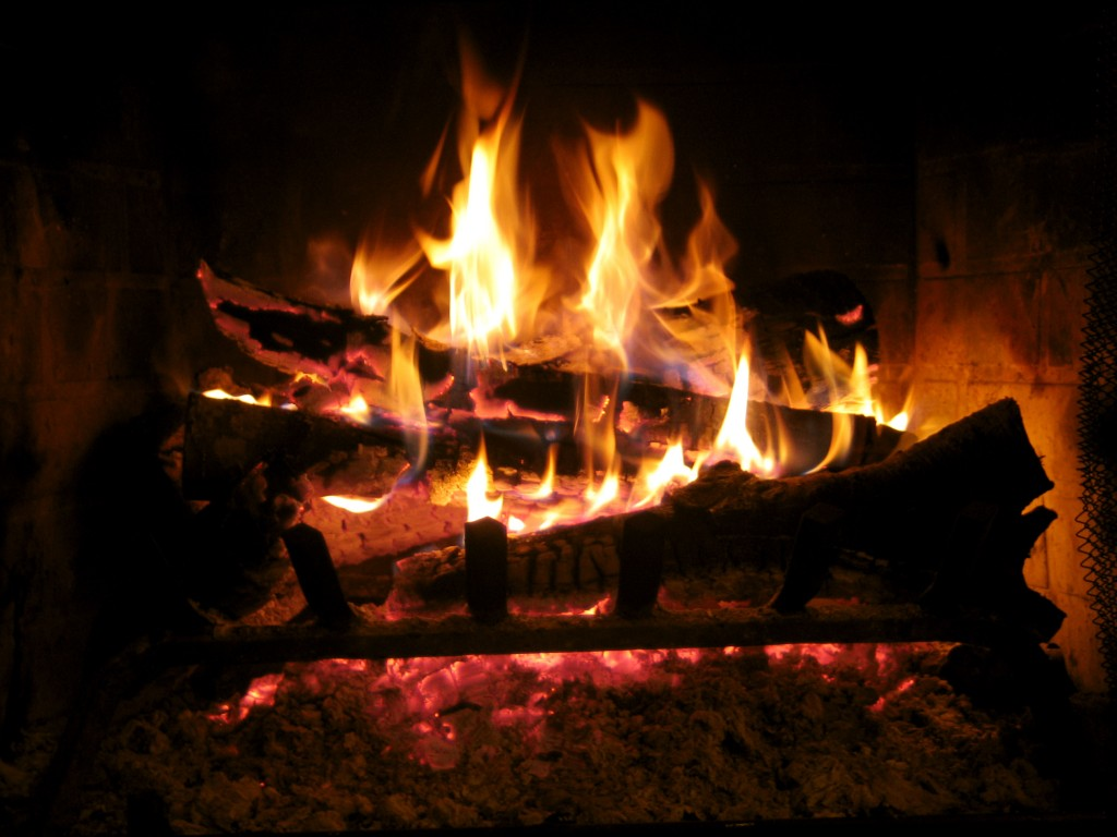 fireplace cost